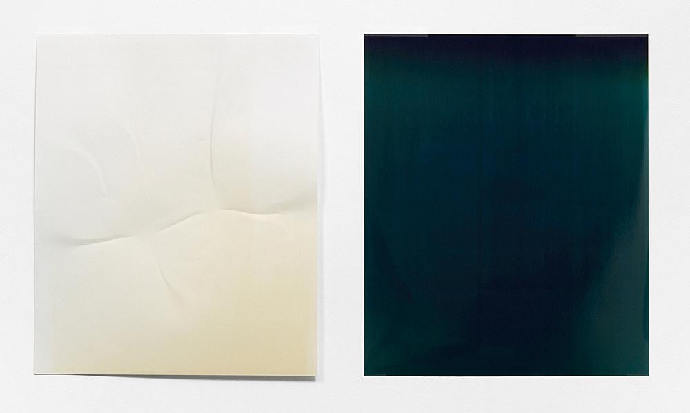 "Wolfgang Tillmans – ""Lighter VII"", 2007 / ""Lighter VIII"", 2007 2 c-prints each 61 x 50.8 cm"