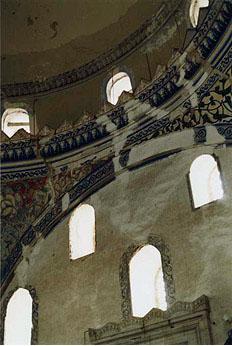 """Wolfgang Tillmans – """"mosque"""", 2006 c-print 61 x 51 cm"""