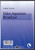 "Simon Denny – ""Video Aquarium Broadcast"" 2010, 268 p., fully illustrated in colour and b/w, Owrps., 19 x 13,2 cm Edition 1000 Texts by Nicolas Ceccaldi, Simon Pound, Simon Denny and Dan Arps out of print – This new publication is the first comprehensive book on the work of Simon Denny. In the size of a standardized DVD cover the book features an illustrated overview on Simon Denny's exhibitions from 2008 to 2010, additional texts by Nicolas Ceccaldi, Simon Pound and an interview with the artist by Dan Arps. The publication is produced in collaboration with Michael Lett."