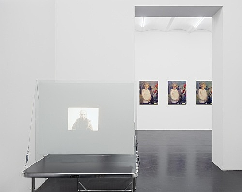"Cheyney Thompson – ""The End of Rent Control and the Emergence of the Creative Class""