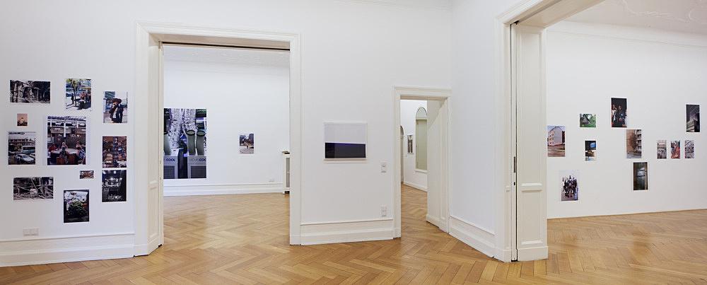 Wolfgang Tillmans – installation view Galerie Buchholz, Berlin 2010