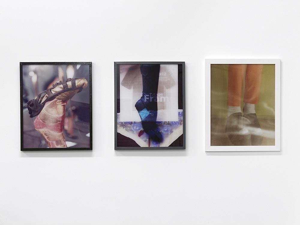 K8 Hardy – Untitled, 2012 c-prints in artist frame each 50,8 x 40,6 cm