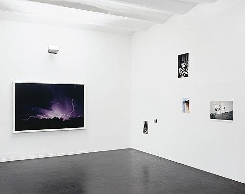 Wolfgang Tillmans – installation view Galerie Buchholz, Köln 2003