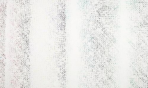 "Cheyney Thompson – ""Chronochrome II"", 2009 oil on canvas 140 x 234 cm"