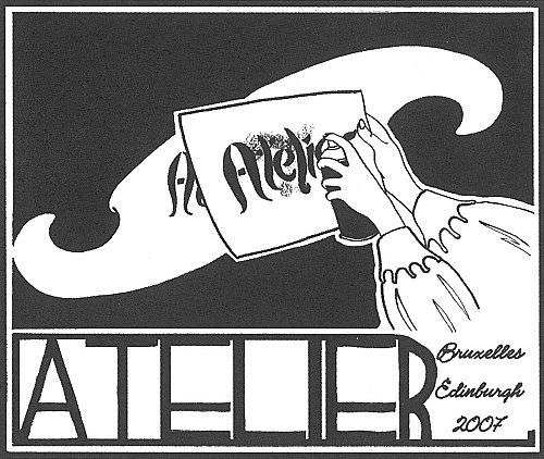 """""""Atelier"""""""