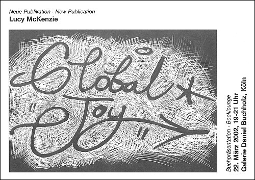 """Global Joy"""