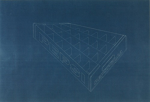 Works on Paper 1966-2008