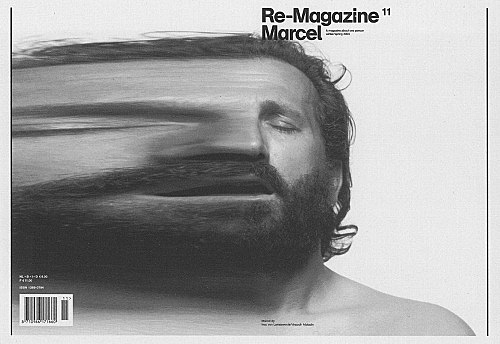 Presentation of the new issue Re-Magazine #11 -