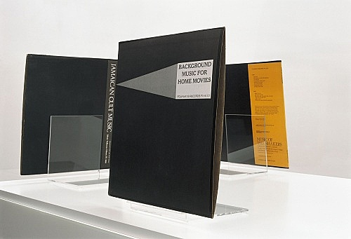 Mathias Poledna – Untitled, 2006