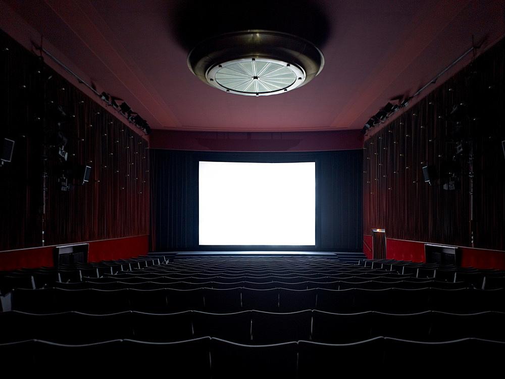– Delphi Filmpalast, Berlin