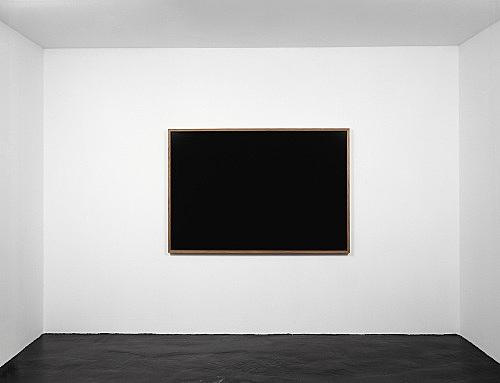 "Jeroen de Rijke/Willem de Rooij – ""The Point of Departure"", 2002 c-print, framed 128 x 187 cm installation view Galerie Daniel Buchholz, Köln 2002"