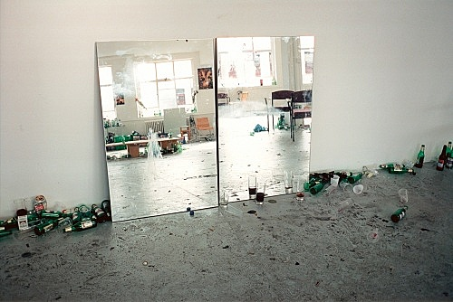 "Wolfgang Tillmans – ""after party (c)"", 2002 c-print 30,5 x 40,6 cm"
