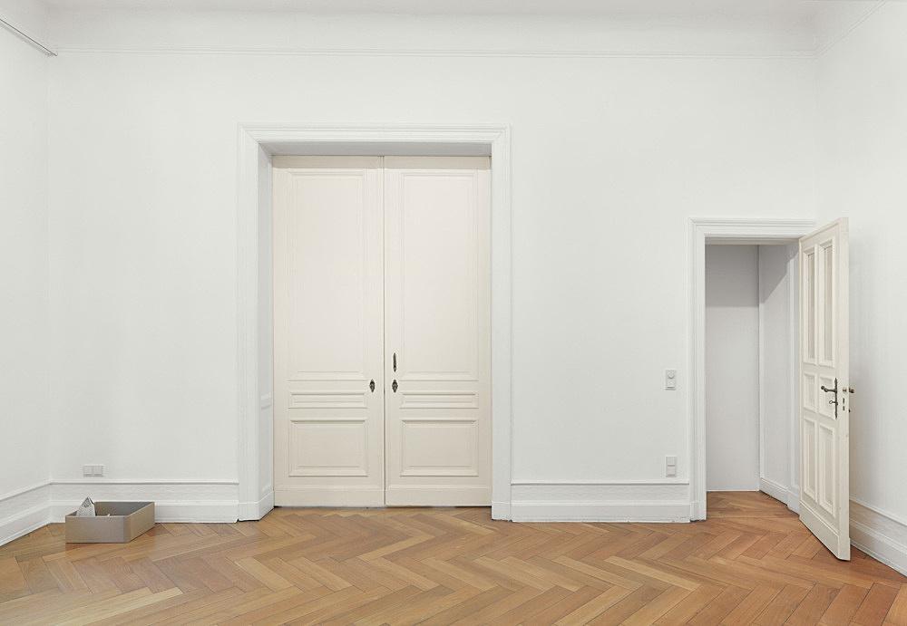 "Henrik Olesen – ""Hysterical Men"" installation view Galerie Buchholz, Berlin 2013"