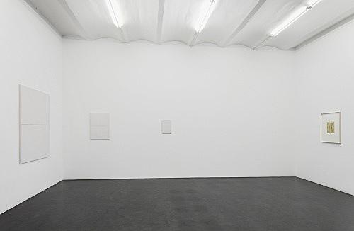 Florian Pumhösl – installation view Galerie Buchholz, Köln 2013