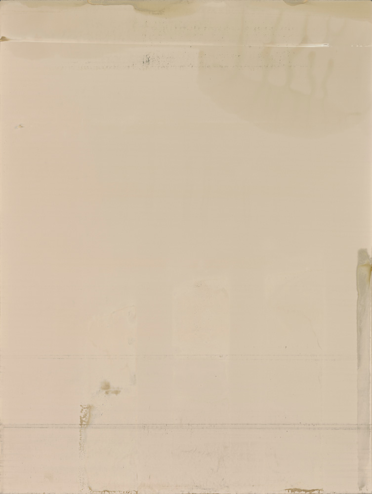 "Wolfgang Tillmans – ""Silver 96"", 2012 c-print mounted on dibond, framed 236 x 181 cm (frame size)"