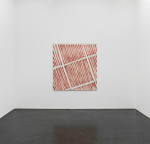 Martin Barré – Paintings and Photo-Conceptual Works, 1967-1976