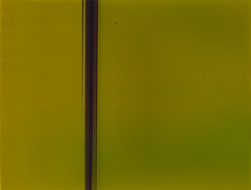 "Wolfgang Tillmans – ""Silver 111"", 2013 c-print mounted on dibond, framed 181 x 236 cm (frame size)"