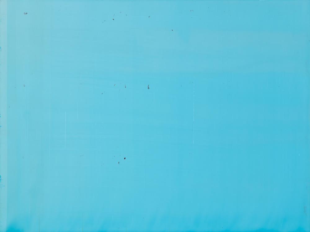 "Wolfgang Tillmans – ""Silver 105"", 2012 c-print mounted on dibond, framed 181 x 236 cm (frame size)"