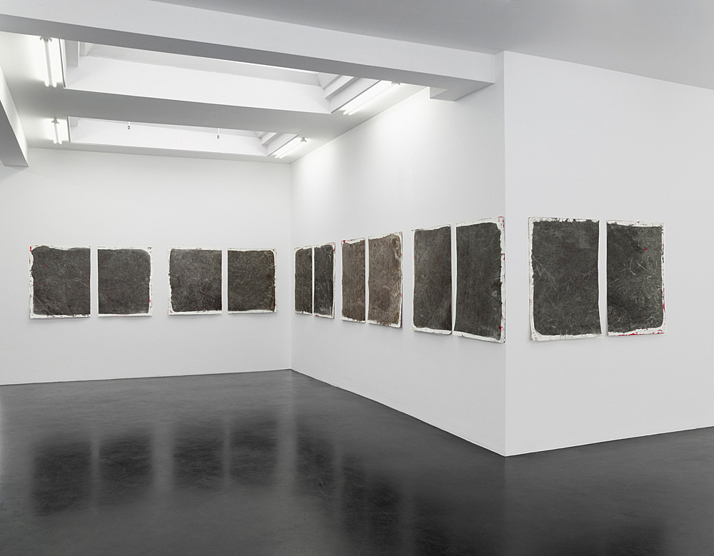 Lutz Bacher – installation view Galerie Buchholz, Köln 2014