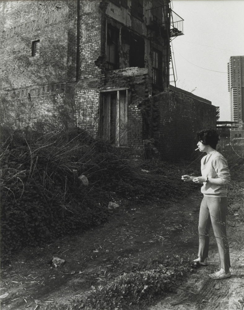 Cindy Sherman – Untitled Film Still, 1980 gelatin silver print 25,5 x 20 cm