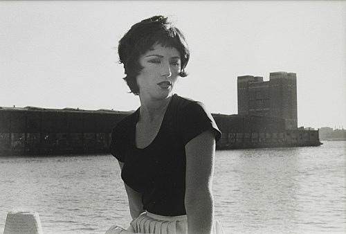 Cindy Sherman – Untitled Film Still, 1978 gelatin silver print 20 x 25,5 cm