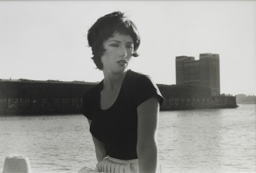 Cindy Sherman – Untitled Film Still, 1978 gelatin silver print 20 x 25,5 cm