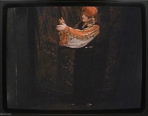 "Andy Warhol – ""Paul Swan"", 1965 16mm film, 66 min., color sound DVD"