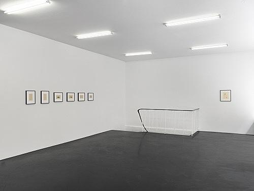 Elie Nadelman – installation view Galerie Buchholz, Köln 2015