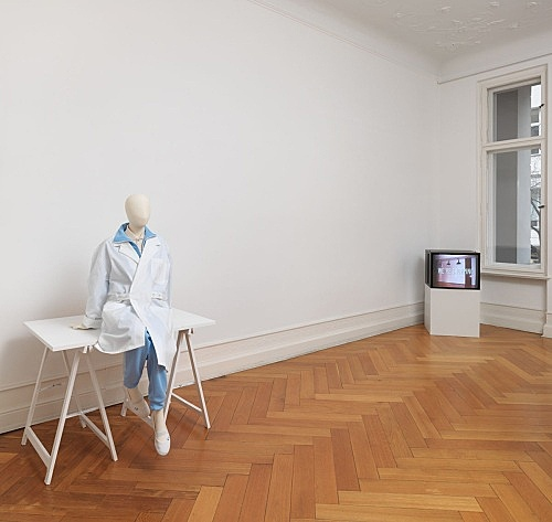Atelier E.B – IOT II collection