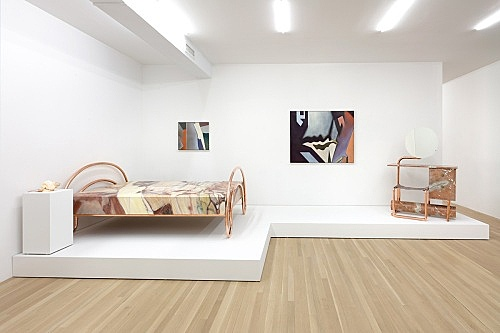 "Lucy McKenzie – ""Inspired by Inspired by""