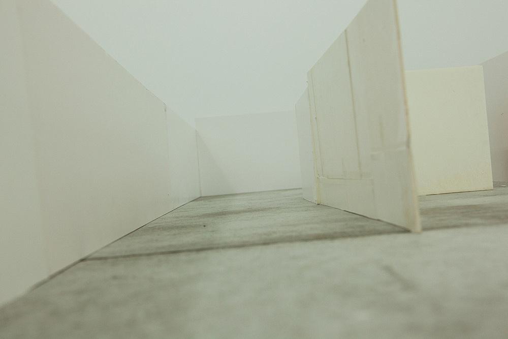 """Wolfgang Tillmans – """"MAM"""", 2011 inkjet print mounted on aluminum in artist's frame 70.4 x 92.1 x 3.3 cm"""