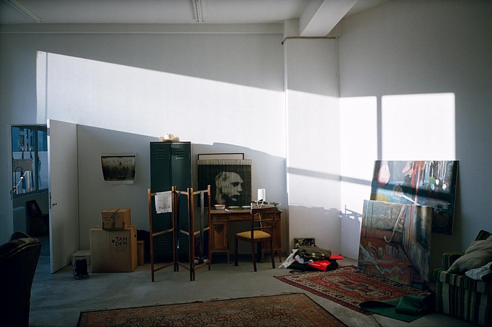 "Wolfgang Tillmans – ""Miracles of Life"", 2009 inkjet print mounted on aluminum in artist's frame 74.8 x 93.1 x 3.3 cm"