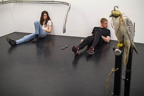 "– Performance ""Overture""
