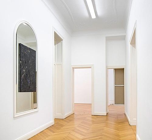 "Jutta Koether – ""Zodiac Nudes"" installation view Galerie Buchholz, Berlin 2016"