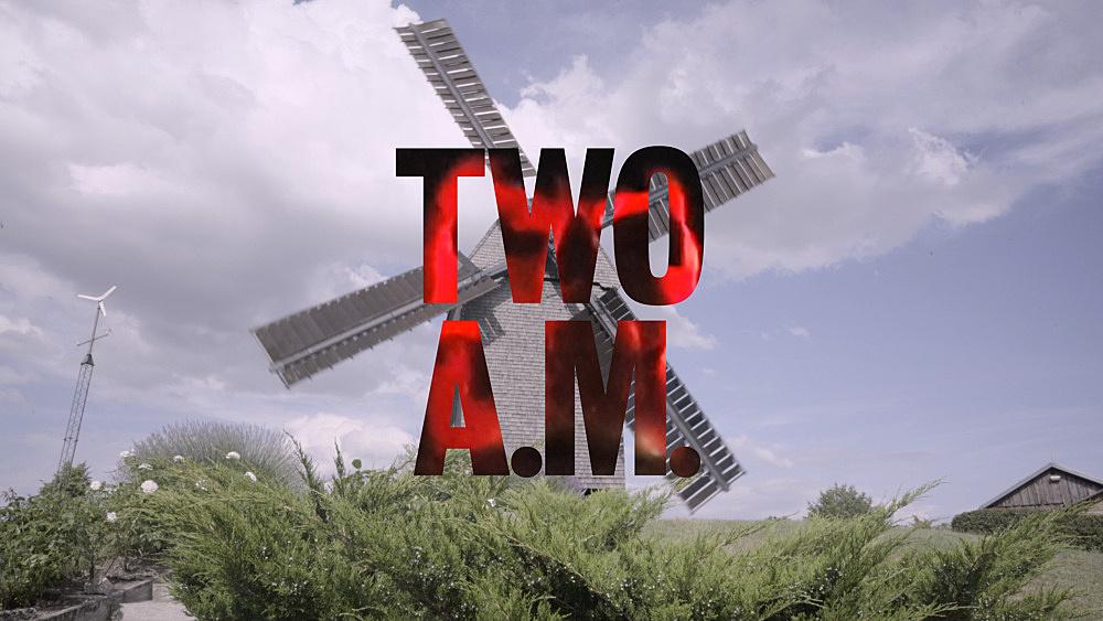 """Loretta Fahrenholz – """"Two A.M."""", 2016 40 min, HDV, color, still"""