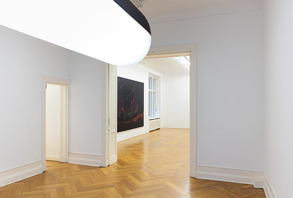 Mark Leckey, Jack Goldstein – installation view Galerie Buchholz, Berlin 2017