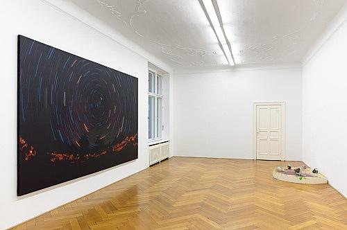 – installation view Galerie Buchholz, Berlin 2016