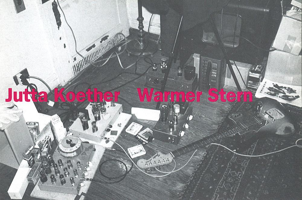"""Warmer Stern"""