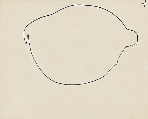 "Öyvind Fahlström – ""Improvisation for Nightmusic"", ca. 1975