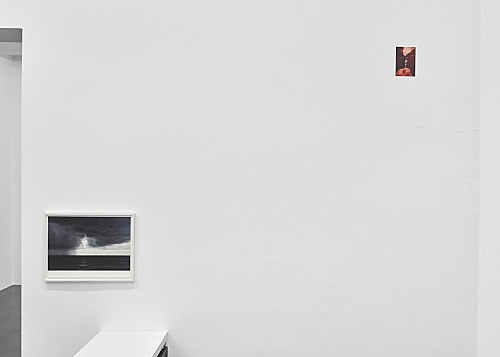 Wolfgang Tillmans – Fest installation view Galerie Buchholz, Köln 2018