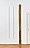 – Ursprungsmythos Somarani vorgetragen von den Barden Bal Bahadur & Bedh Bahadur aufgezeichnet in der Nacht des 17.11.1978 in Shingla/Taka transkribiert und übersetzt von Michael Oppitz & Genealogie des Lamaserwa-Clans, Ursprung, Besiedlung und territoriale Ansprüche des Serwa-Protoclans Installationsansicht Galerie Buchholz, Berlin 2018