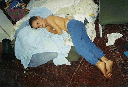 Jochen Klein – Untitled, n.d. c-print 30.5 x 40.6 cm