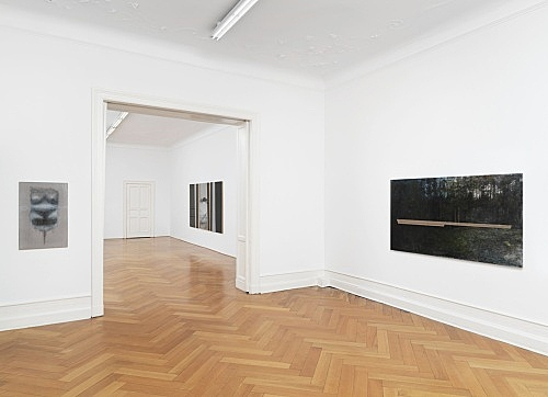 ... R.H. Quaytman U2013 An Evening, Chapter 32 Installation View Galerie  Buchholz, Berlin 2018 ...