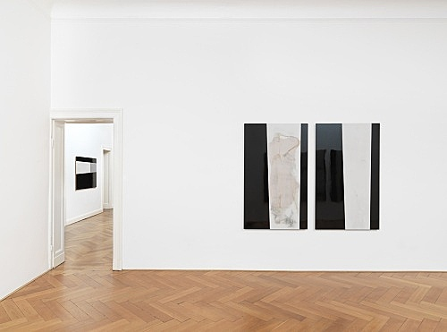 R.H. Quaytman – An Evening, Chapter 32