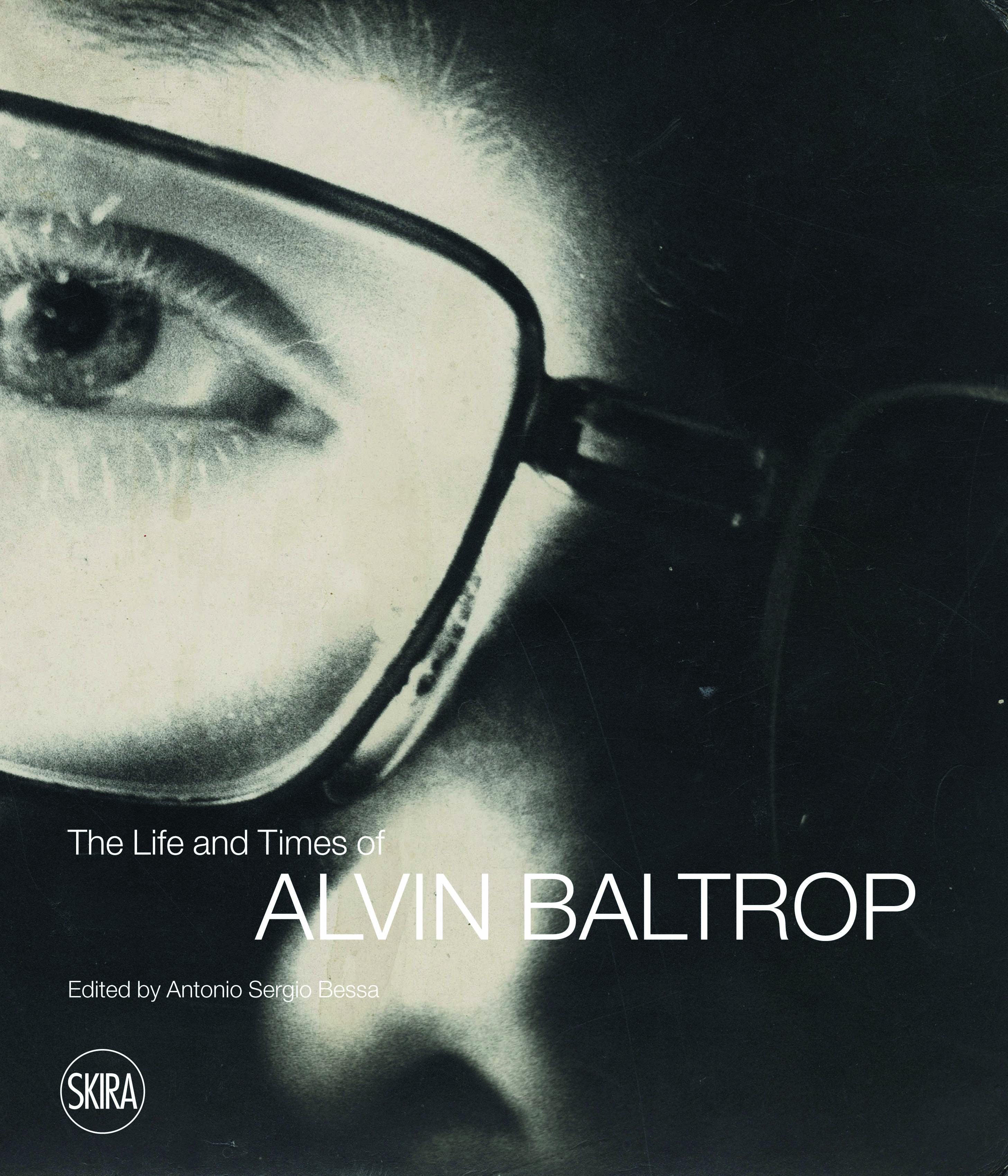 "Alvin Baltrop – ""The Life and Times of Alvin Baltrop"" 2019, 254 pages, hardcover, 28,5 x 24,5 cm Euro 65,- – This comprehensive catalogue is published on the occasion of Alvin Baltrop's retrospective at the Bronx Museum of the Arts in New York ""The Life and Times of Alvin Baltrop"", featuring essays by Antonio Sergio Bessa, Douglas Crimp, Adrienne Edwards, Allen Frame, and Mia Kang. The catalogue is published by Skira."