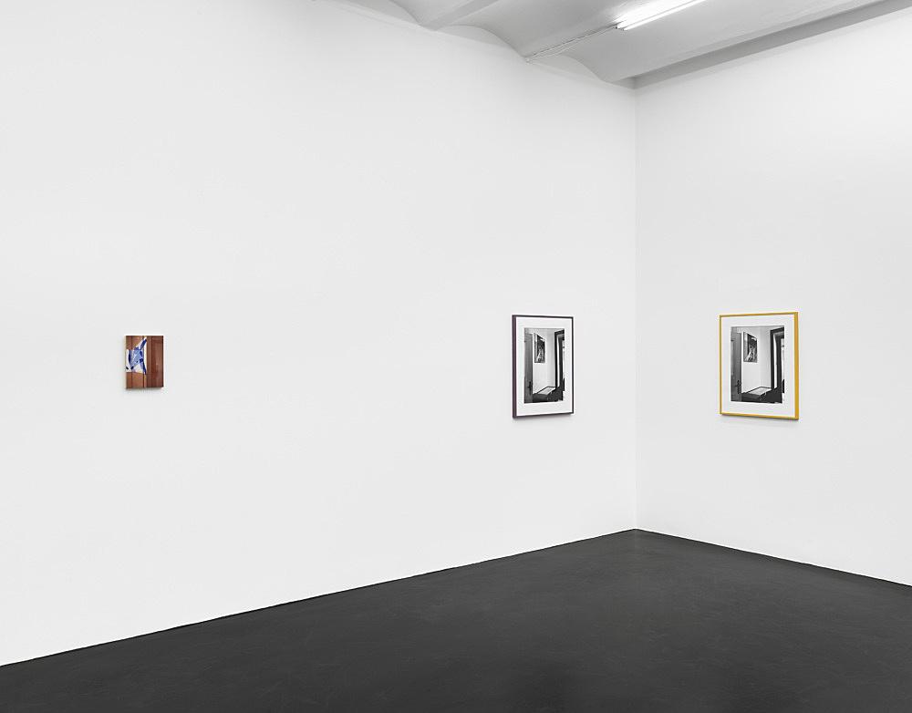 Louise Lawler – installation view Galerie Buchholz, Köln 2020