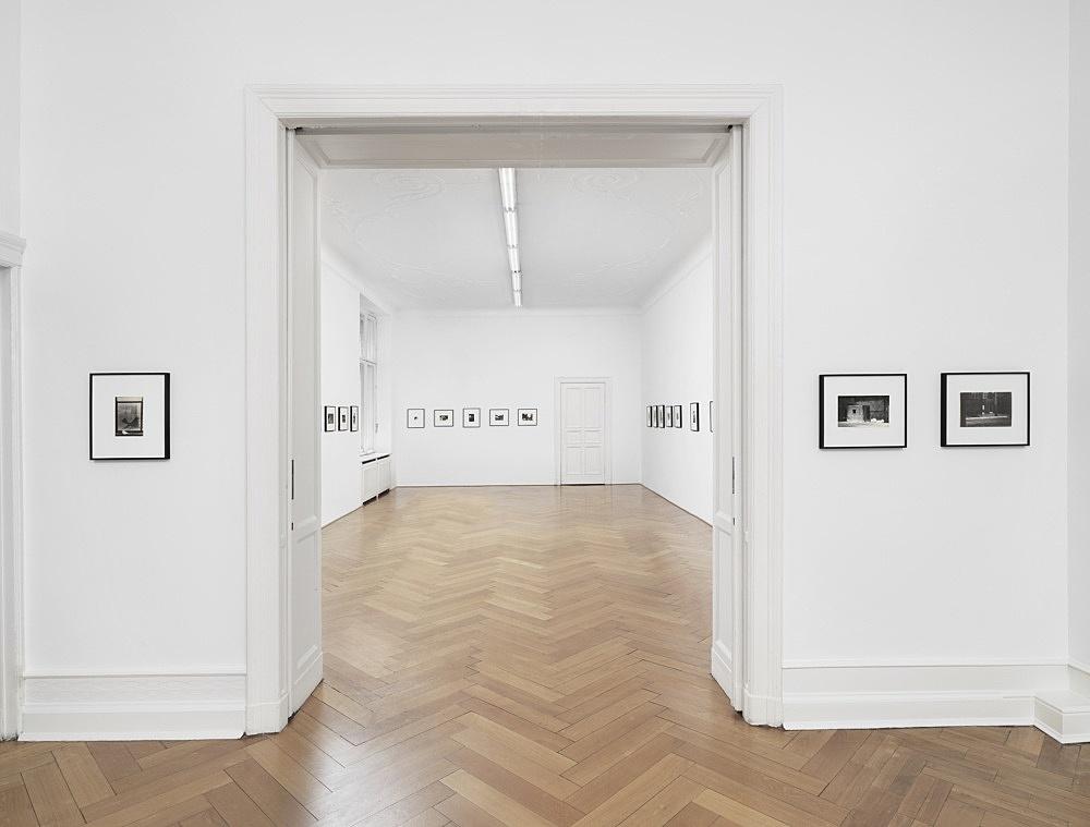 Alvin Baltrop – installation view Galerie Buchholz, Berlin 2021