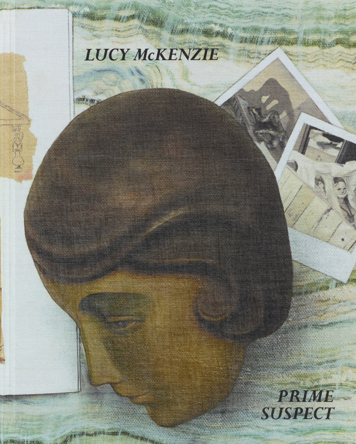 Lucy McKenzie – Prime Suspect 2020, 336 pages, hardcover, fully illustrated in color, 27,5 x 22 cm EUR 49,80,- – This comprehensive catalogue is published on the occasion of Lucy McKenzie's survey exhibition at Museum Brandhorst in Munich and Tate Liverpool. The catalogue, edited by Jacob Proctor, contains new texts by Jacob Proctor, Mason Leaver-Yap, Anne Pontégnie, Leah Pires and a short story by Lucy McKenzie. The catalogue is published in both German and English language editions by Museum Brandhorst and Verlag der Buchhandlung Walther und Franz König.